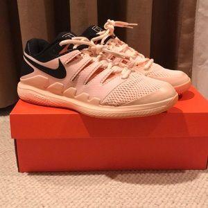 Nike Air Zoom Vapor X Tennis Shoes 🎾